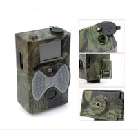 12MP 1080p 940NM Night Vision IR wildlife animals hunting camera infrared trail camera trap chasse scouting Cam free shipping