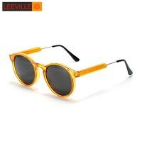 New 2015 polarized women sunglasses retro men sunglasses fashion sun glasses oculos de sol  WLJ2318