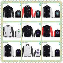 fashion men 108 styles brand DGK coats mens thicken hip hop jackets 413 men's outerwear winter autumn most discount pop hot(China (Mainland))