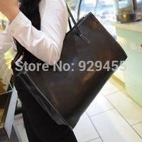 Fashion Women Handbag PU Leather Women Shoulder Bag Dress Hobo Ladies Casual Tote Satchels Purse
