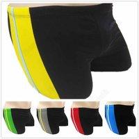 Mens Sexy Swimming  Swim Trunks Shorts Slim Sport Underwear Pants M L XL