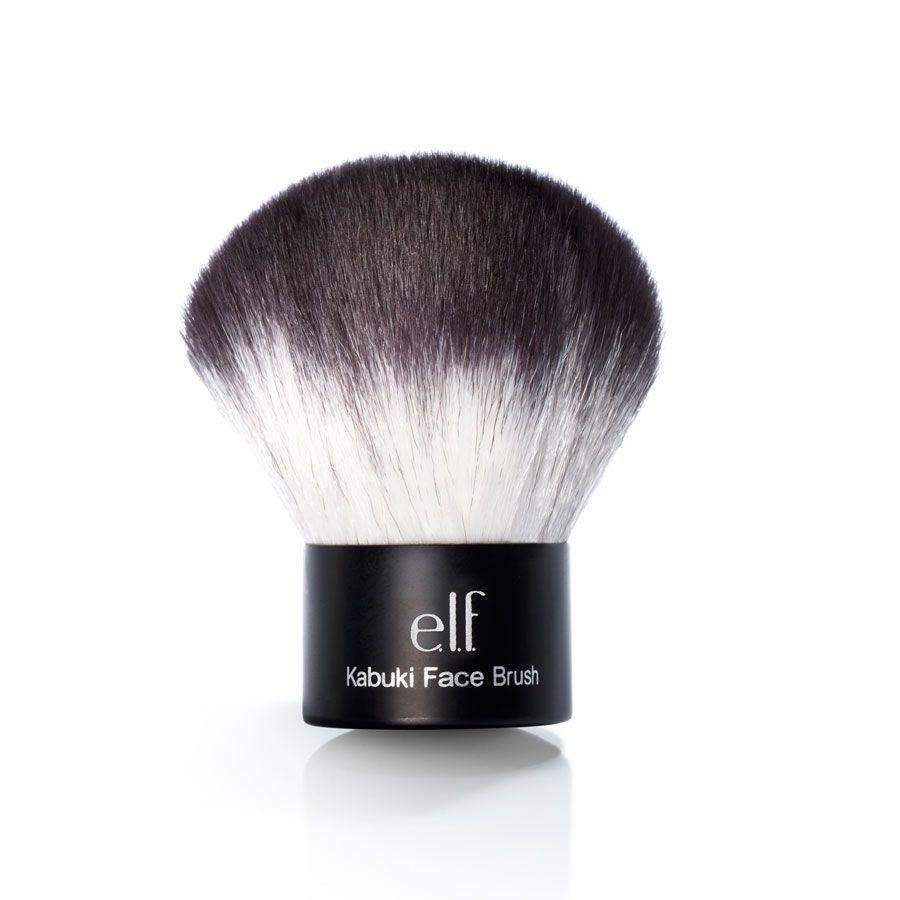 Salvatore USA elf professional mushroom head powder makeup brush YouTube Master recommended hot(China (Mainland))