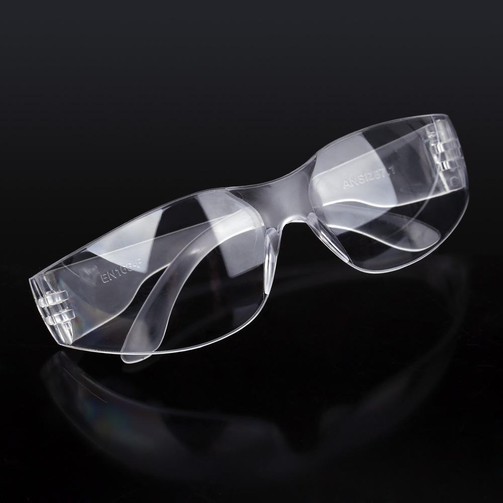 Горячая защитные очки глаза ясно защитные очки ветра и пыли противотуманные медицинского использования средства защиты при работе поставки