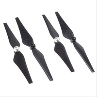 Wholesale New 4pcs*DJI Inspire 1 Self-tightening 1345 Carbon Fiber Propellers Prop CWx1 CCWx1 High Quality