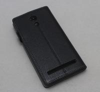 For ZTE Nubia z7 leather case for ZTE Nubia z7 genuine leather case