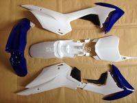 2014 CRF110 BLUE/WHITE/black Plastic PARTS  FOR HONDA MOTO motorcycle dird pit bike CRF 110