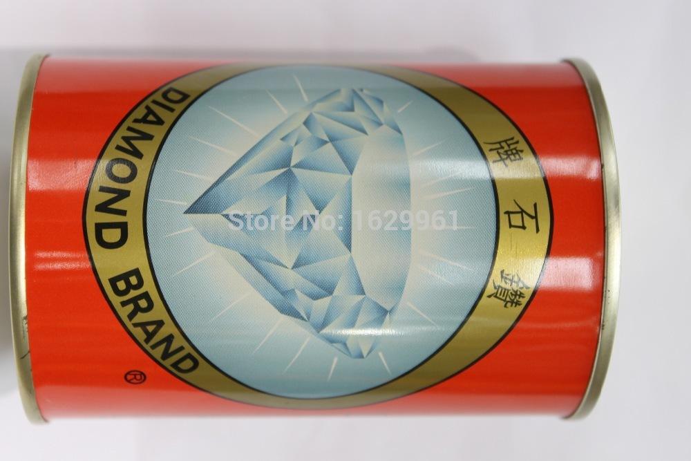 Wheel Brand Abalone Brand Canned Abalone 9