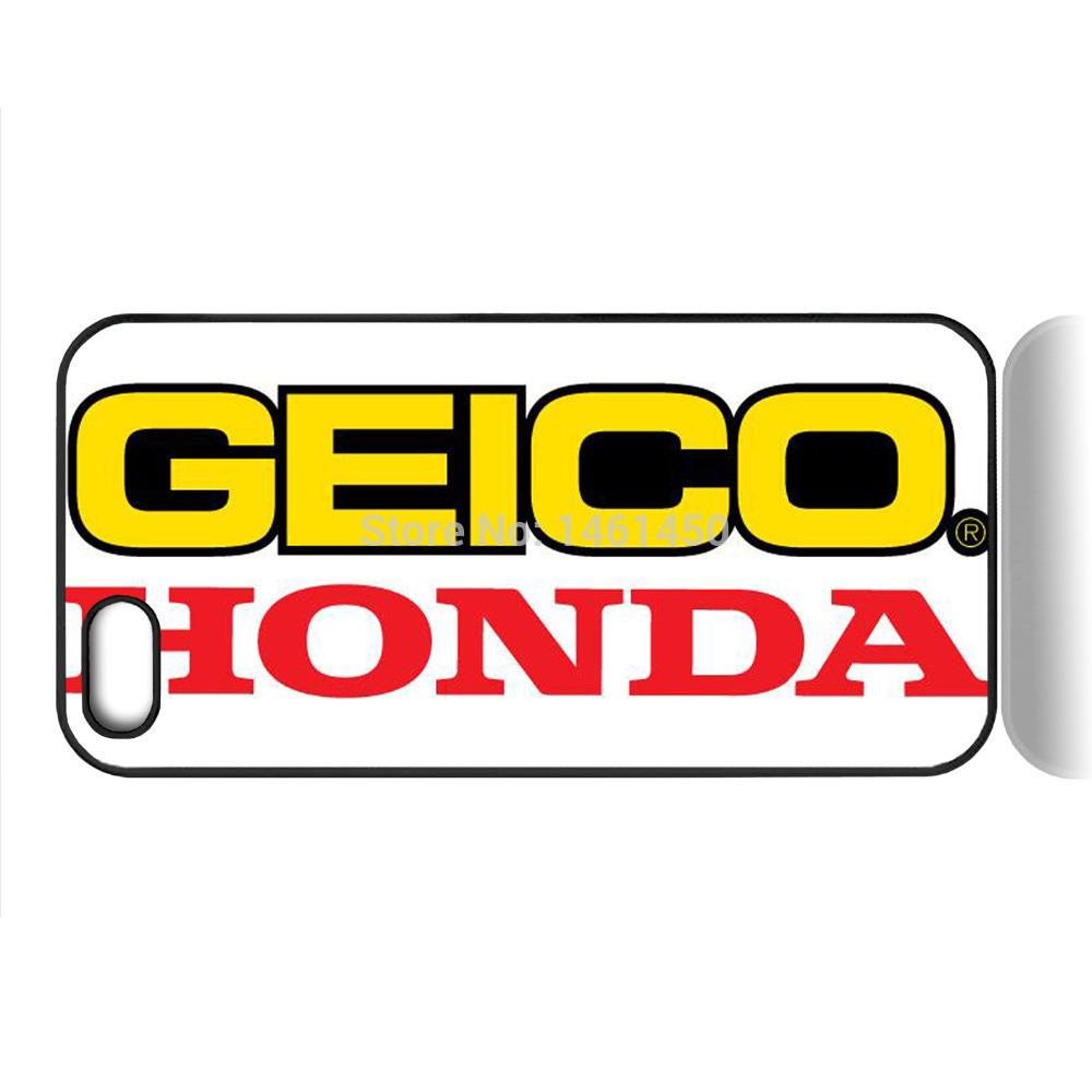 Geico Honda Logo Cell Phone