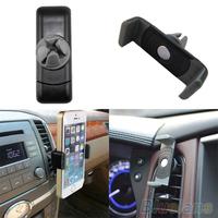 Universal Car Holder Air Outlet Stents Vent Mount Stand Holder for Cellphones
