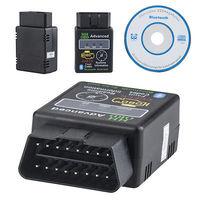 HH Advanced  OBD2 / OBD II Bluetooth V1.5 Car Diagnostic Code Reader Scan Tool
