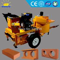 clay brick making machine for sale,LYM7MI