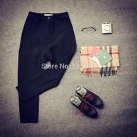 low-grade baggy pants Haren Pants Casual pants wholesale