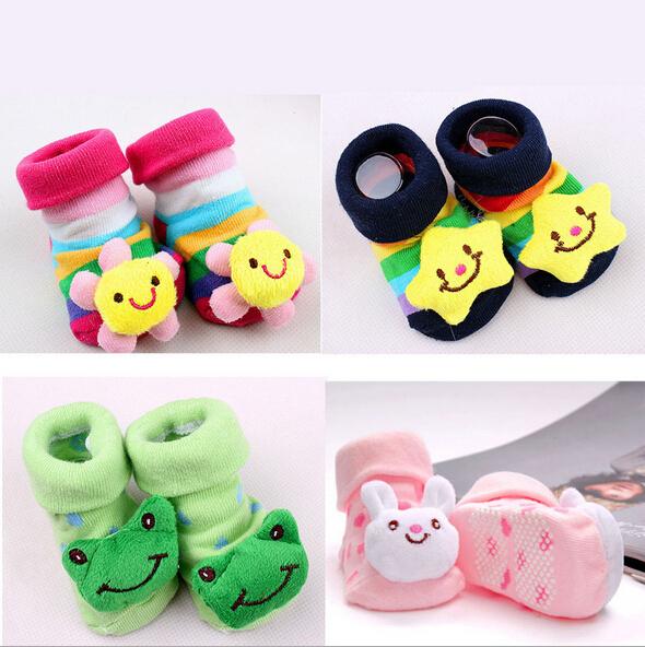 Носки для девочек Socks , 0/12months #NA006 baby socks