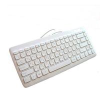 Free shipping  Russian mini chocolate keyboard keypad laptop USB cable slim cute