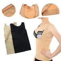 Women Slimming Shapewear Body Shaper Vest Waist Shaper Thin Body Shaping Abdomen Breast Augmentation Push Up Body Shaper