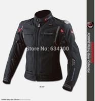 komine 038 top  hump air cooler Motorcycle jacket