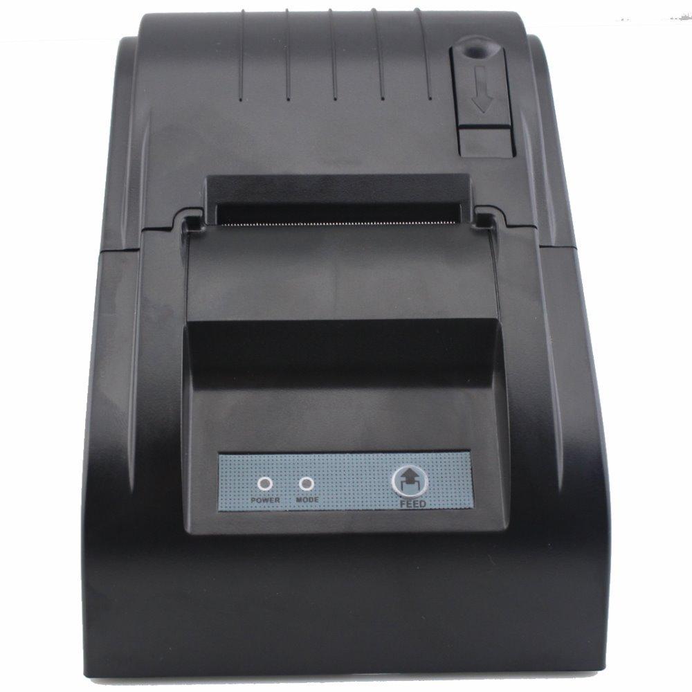 58mm Thermal Printer 58mm Receipt Printer Thermal Receipt Printer High Speed Thermal POS Printer 58mm JP