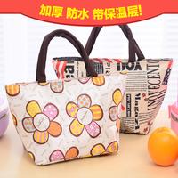 Details about Lunch Box Bag Lunch Bags Casual Handbag Small Bag Handbag Picnic Carry Bag