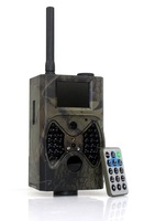 Suntek HC300M Full HD MMS GPRS Hunting Game Trail Camera Free shipping