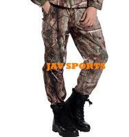 Softshell Hunting Camouflage Pants Realtree Pants In Realtree Xtra Camo+Free shipping(SKU12050462)