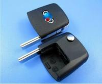 BRAND NEW Replacement Shell Flip Folding Remote Key Blade Uncut Case FOB For Audi A2 A3 A4 A6 A8 S4 S6 S8 TT