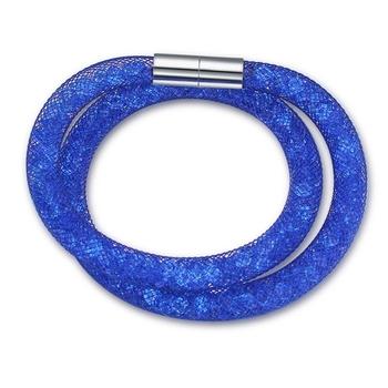 8 цветов новый модный звездной пыли браслет два круга розлива с цветными кристаллами ...