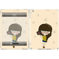 For ipad air skin sticker