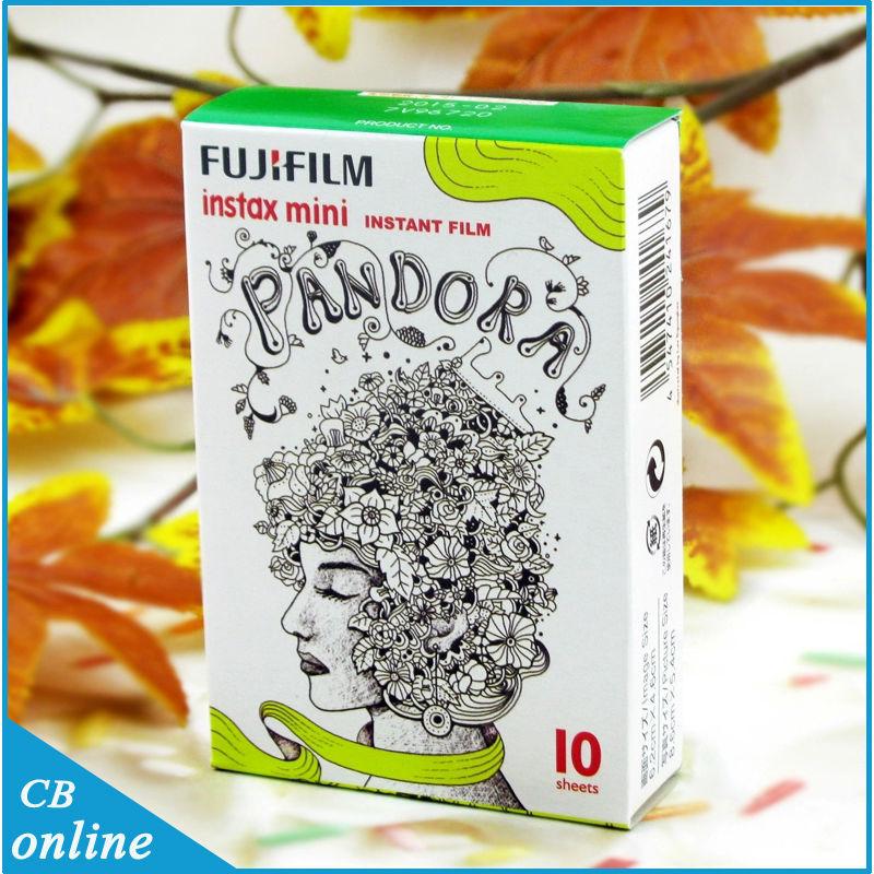 Фотопленка For Polaroid 10sheets/fujifilm instax 8 polaroid fujifilm instax /mini8 mini7s mini25 mini50 B029 fujifilm instax mini 8 синий
