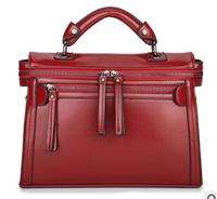 Women's fashion leather shoulder bag hot handbag