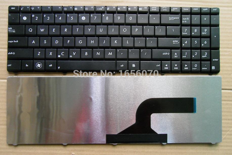Клавиатура для ноутбука ASUS N61J - Интернет