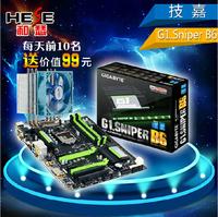 Gigabyte gigabyte g1 . sniper b6 b85 motherboard luxury large-panel
