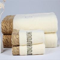 High Quality Towels Cotton Bathroom Set Accessories Rectangle Washing Face Care Towel For Adults Home jogos de toalhas de banho