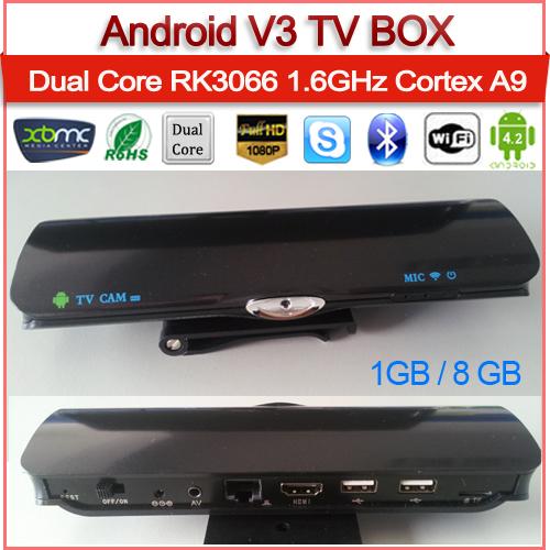 promotion electronic google tv dongle