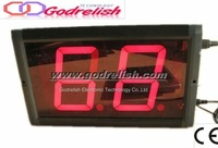 led queuing system