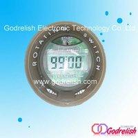 lcd electronic timer,metal timer