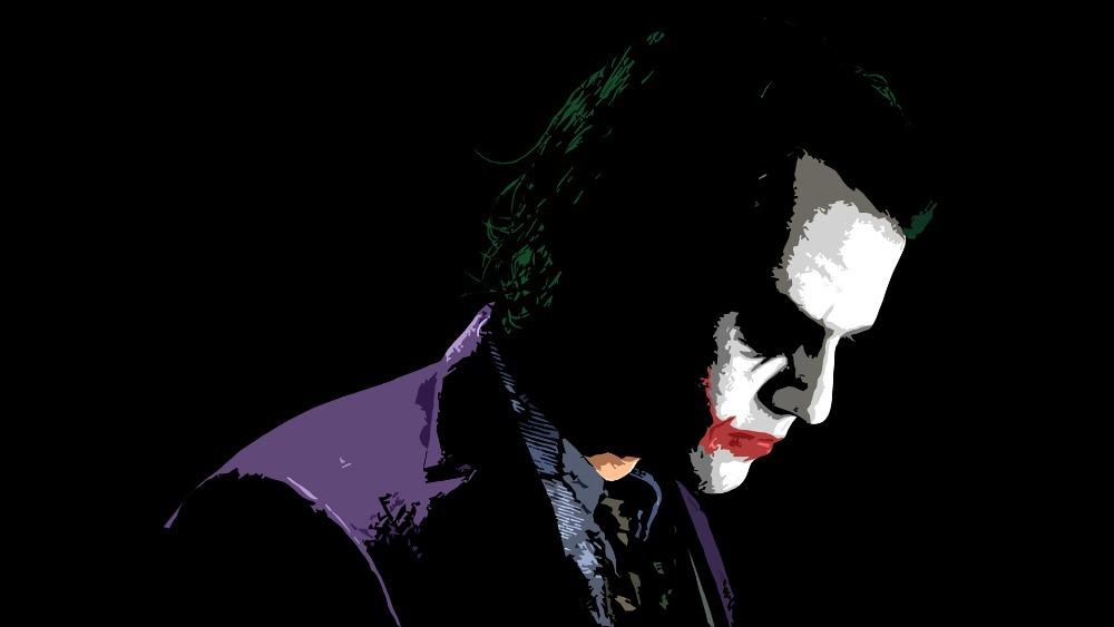 Evil Batman Wallpaper Evil Joker Wallpaper