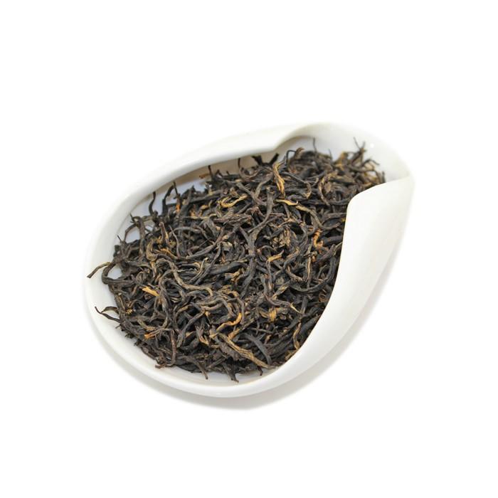 Promotion Keemun Black Tea 250 G High Quality Qimen Red Tea Warm Stomach Good Tea Free