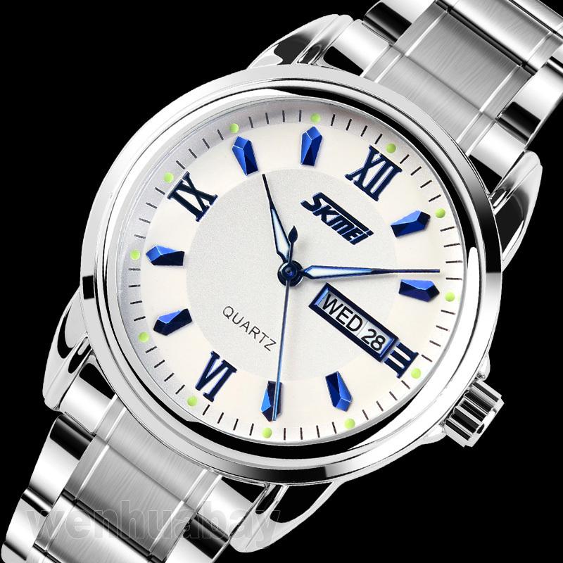 Relogio masculino skmei fashion D0934 military sport quartz watches men luxury brand Digital full Steel men