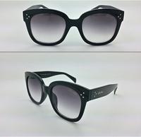 Personalized 2015 anti-uv glasses tidal current male women's sunglasses fashion sunglasses 6072