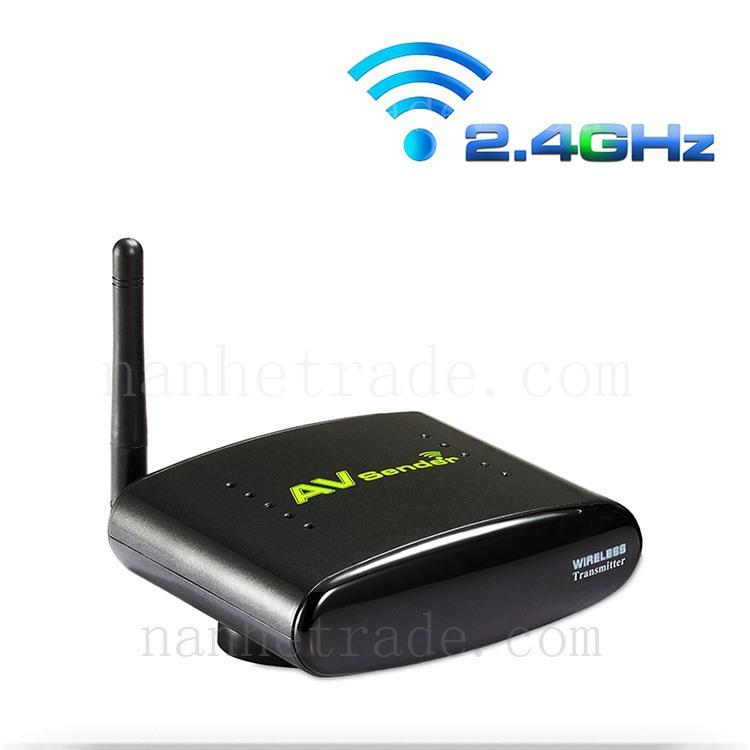 Оборудование для Радио и Телевещания OEM 240 2.4g IR PAT240 PAT-240 оборудование для радио и телевещания cheap infrared remote extender 1 emitters 1 receiver hidden ir repeater system usb power tk0145