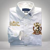 2015 new brand shirt 100% cotton fashion casual shirt long-sleeved men dress shirt Free Shipping #7015