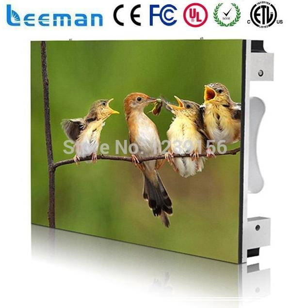 2015 Leeman P3 P4 LED Video Wall xx video china RGB led die casting cabinet P3/P4/P5/P6/P8/P10 indoor led screen display(China (Mainland))