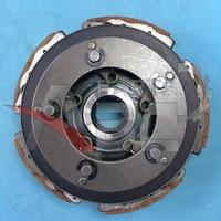 Hisun 400CC UTV Clutch plate parts Clutch Shoe Assy 21230-003-0000 21230-F12-0000 DHL Fast Shipping