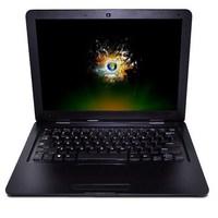 14.1inch laptop netbook Intel Celeron N2805 Dual core laptop Free shipping