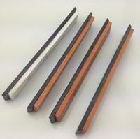 4pcs/set 180# 400# 800# 1500# Whetstone Sharpening Stones for Professional Knife grinder cutter grinder Free shipping