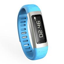 Shenzhen Smart bracelet manufacturer's recommended smart gift bracelet bracelet sport strange new electronic gifts