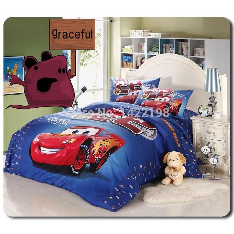 online get cheap race car beds alibaba group. Black Bedroom Furniture Sets. Home Design Ideas
