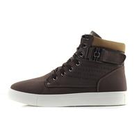 2014 New Men Winter Leather Boots,Lace-Up Warm Plush Fur Winter Boots Men Shoes top quality 3 colors Size 39-44