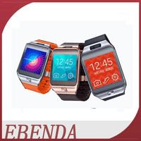 IP67 Waterproof Smart Watch G2 Sport Smartwatch For Smartphone 2.0MP Camera Heart Rate Pedometer Sleep Monitor