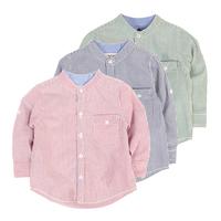 In the spring of 2015 men's BB in children in children's wear coat dress the baby long sleeve shirt